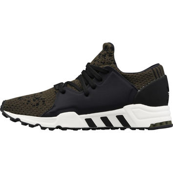 Adidas EQT 1/3 F15 AthL (Mens) - Green / Core Black
