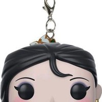 Mulan | Mulan Vol. 2 POP! KEYCHAIN
