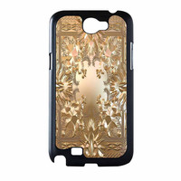 Jayz Kanye West Album Cover Watch The Throne Samsung Galaxy Note 2 Case