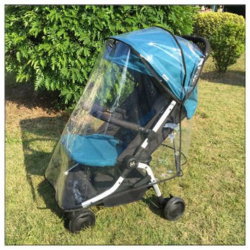 Baby trolley full cover rain cover [10150763404]