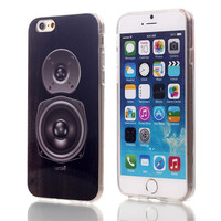 Surround system TPU Case For Apple iPhone 6 6S