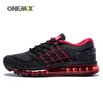 Onemix light Breathable Sports Sneakers