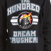 The Hundreds: Crushing Dreams Crew