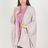 Altar'd State Wubby Oversize Kimono | Altar'd State