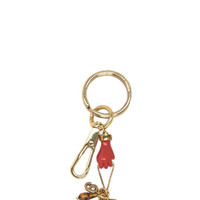 Marc Jacobs Star Bag Charm - Marc Jacobs