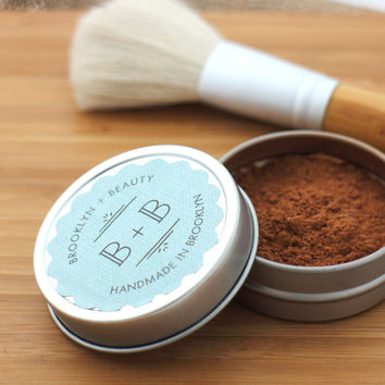 Beauty Bronzer-Brooklyn Beauty