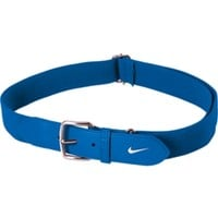 Nike Adult Leather Baseball Belt | DICK'S Sporting Goods