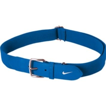nike leather baseball belt s from s sporting