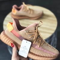 shosouvenir Adidas Yeezy350 V2 Leisure running shoes