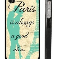 Mint Chevron and Infinity Anchor Iphone 4 Case - White Snap On Infinity Anchor iPhone 4s Case