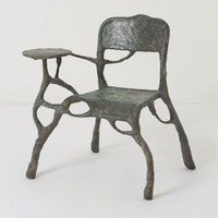 Xavier Dumont Swept Twig Chair in Assorted Size: One Size Furniture