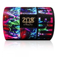 Zox Straps | Into the AM