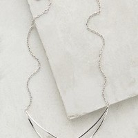 Vertex Necklace by Xr Silver One Size Necklaces