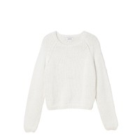 Malin knitted top   View all sale   Monki.com