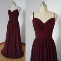 Prom, Graduation, Bridesmaid, and Flower Girl Dresses by DressCulture