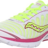 Amazon.com: Saucony Women's Progrid Kinvara 3 Running Shoe: Shoes