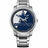 DALLAS COWBOYS AMERICAN Metal Watch
