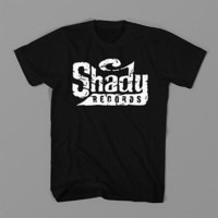 Shady Eminem Marshall The Cypher T Shirt