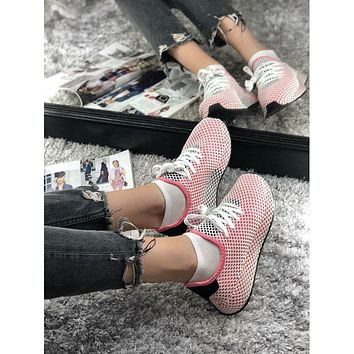 Adidas Deerupt Runner Fashionable casual shoes