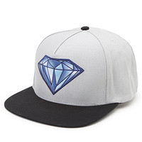 Diamond Supply Co Sketched Snapback Hat at PacSun.com