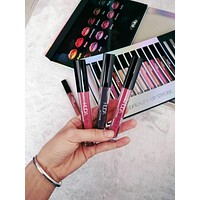 HUDA BEAUTY LIP STROBE 15-pcs Set [10968518028]