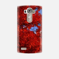 Autumn Splendor (LGG4) LG G4 case by Noonday Design | Casetify