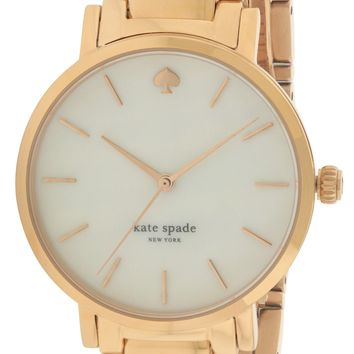 Kate Spade New York Gramercy Watch 1YRU0003