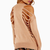 Backfire Sweater $32