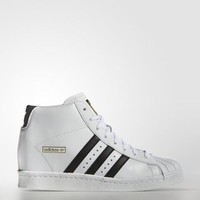 adidas Superstar Up Shoes - Black | adidas US