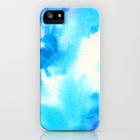 LIKE A HURRICANE  iPhone & iPod Case by Rebecca Allen