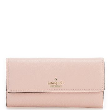 kate spade new york Jackson Street Kinsley Continental Wallet | Dillards