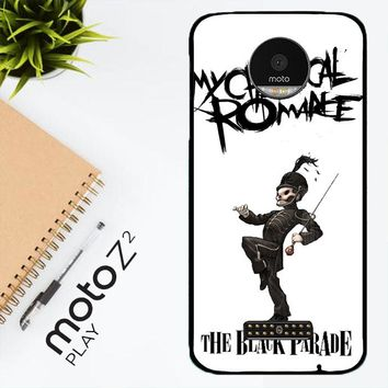 My Chemical Romance X0153 Motorola Moto Z2 Play Case