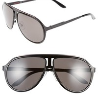 Men's Carrera Eyewear 59mm Aviator Sunglasses