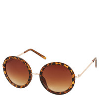 60's Oval Sunglasses - Sunglasses - Accessories - Topshop