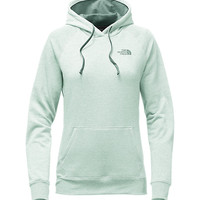 WOMEN'S EMB LOGO PULLOVER HOODIE | United States