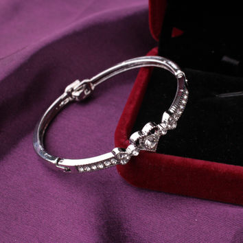 Hot Sale Great Deal New Arrival Stylish Shiny Gift Awesome Luxury Bangle Gifts Accessory Bracelet [6573085575]