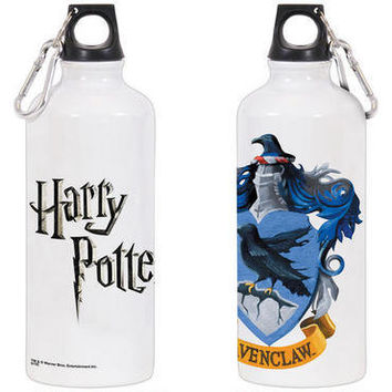 Harry Potter Ravenclaw Crest Water Bottle |