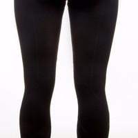 Women's Kinetic Running Capri