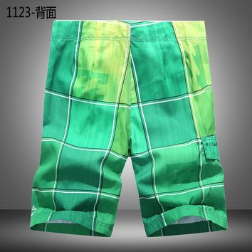 2018 Summer Men's Climbing Camping Half Trousers Travel Outdoor Sports Walking Trekking Male Pants Quick Dry Cargo Shorts