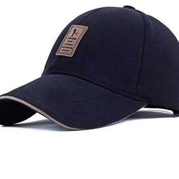 Fashion Baseball Cap Sports Golf
