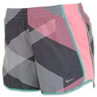 Women's Nike Printed Pacer Shorts