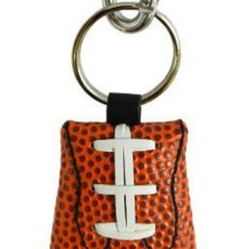 Texas Tech Red Raiders Keychain - Classic Football