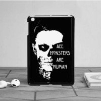 All Monster Are Human IPad Mini 1 2 Case Auroid