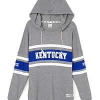 University of Kentucky Pullover Hoodie - PINK - Victoria's Secret