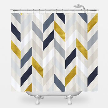 Nudara Shower Curtain