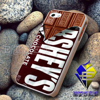 Hershey Candy Bar For iPhone Case Samsung Galaxy Case Ipad Case Ipod Case
