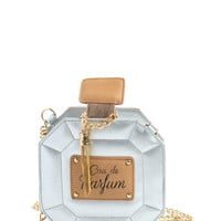 Eau De Parfum Perfume Bottle Clutch