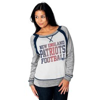 Majestic New England Patriots Counter IV Fleece