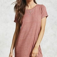 Contemporary T-Shirt Dress