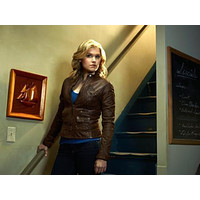 Emily Rose Poster Leather Jacket 27inx40in